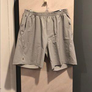 Rhone NWT Bullitt Shorts